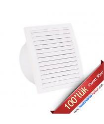 100'lük Fresh Banyo Wc Fanı DT-BTA-100