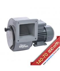 140-70 Kazan Fanı 800 m³/h