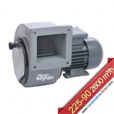 225-90 Kazan Fanı 2600 m³/h