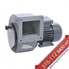 315-112 Kazan Fanı 8400 m³/h