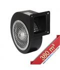 DROBS 125-60 Dıştan Rotorlu Radyal Fan (380 m³)
