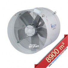 60 Cm 8900 m³ Sera Fanı