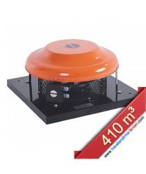 FCF 190 B Yatay Atışlı Radyal Çatı Fanı (410 m³)